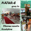 Natur-E Goes to Dharma Wanita Roadshow