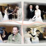 Enroe and Devi Wedding