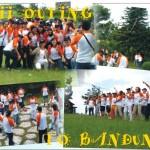 BII Outing to Bandung