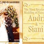Andri & Siani Wedding