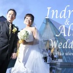 Indri & Alim Wedding