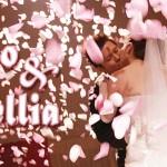 Rio & Vellia Wedding