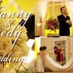 Fanny & Dedy Wedding