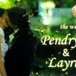 Pendryko & Layria Wedding