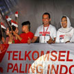 Telkomsel Paling Indonesia
