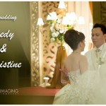 Dedy & Christine Wedding