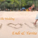 Endy & Yuvita Wedding