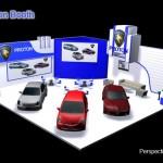 Proton Booth