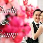 Charlie & Lanny Wedding