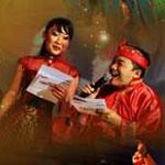 Karya Gemilang Untuk Indonesia - 16th Anniversary Telkomsel