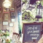 Vintage Style for Special Moment