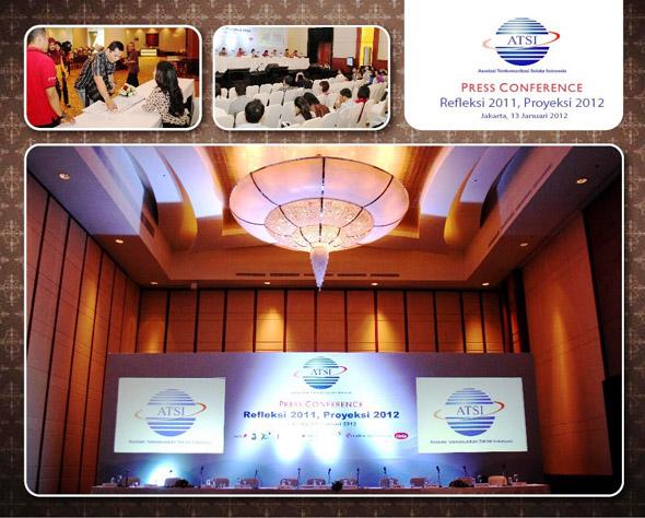 Press Conference ATSI